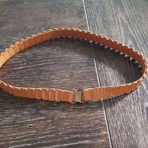 {Anthropologie} Tabby Belt